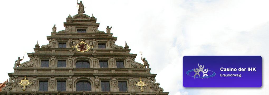 Kantine der IHK Braunschweig